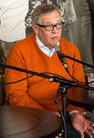 Gerrit Willem (inwoner Stadshart)