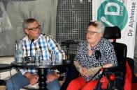 Gerrit Willems en Marjanne Orbons APG