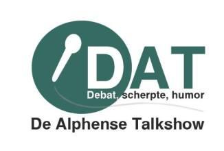 DAT De Alphense Talkshow